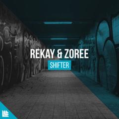 Shifter (Single) - Rekay, Zoree