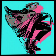 Humility (Single) - Gorillaz