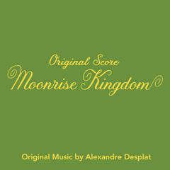 Moonrise Kingdom (Original Score) - Various Artists