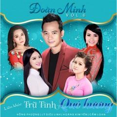Album Liên Khúc Trữ Tình Quê Hương (EP)
