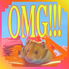 OMG!!! (Single) - Yelle