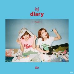 Red Diary Page.2 (EP) - Bolbbalgan4