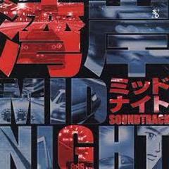 Wangan Midnight R OST