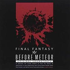STORMBLOOD FINAL FANTASY XIV Original Soundtrack CD3