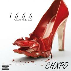 1000 (Single) - CHXPO