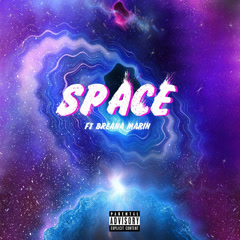 Space (Single) - Sprayfrommars