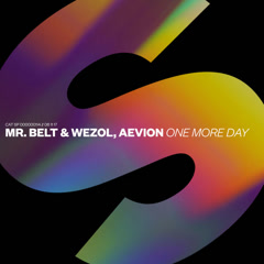 One More Day (Single) - Mr Belt & Wezol, Aevion