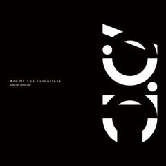 Arc Of The Colourless CD1