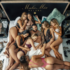 Mala Mía (Single) - Maluma