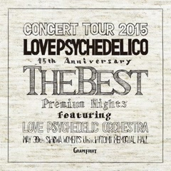 15th Anniversary Tour -The Best- CD1