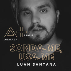 Sonda-Me, Usa-Me (Single) - ANALAGA