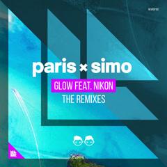 Glow (The Remixes)