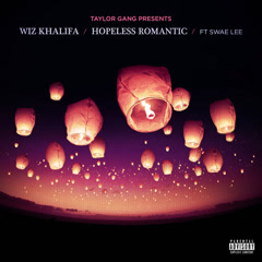 Hopeless Romantic (Single) - Wiz Khalifa