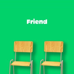 Friend (Single)