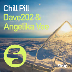 Chill Pill (Single) - Dave202, Angelika Vee