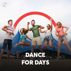 Dance For Days