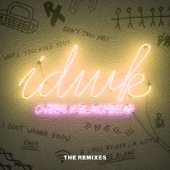 IDWK (The Remixes) - DVBBS, BlackBear