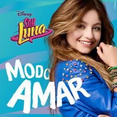 Modo Amar (Single)