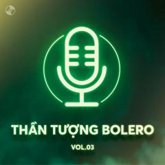 Thần Tượng Bolero Vol 3 - Various Artists