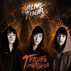 TFBOYS ALIVE FOUR (Live) / 四周年演唱会
