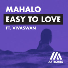 Easy To Love (Single)