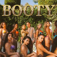 Booty (Single)