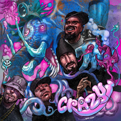 Crazy (Single) - Cypress Hill
