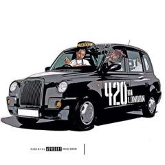 420 In London (Single)