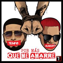 Por Mas Que Me Amarre (Single)