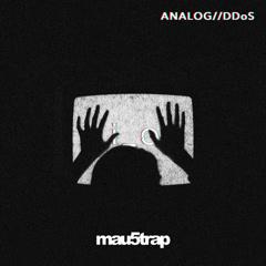 ANALOG//DDoS (Single)