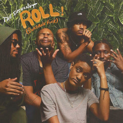 Roll (Burbank Funk) (Single)