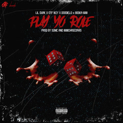 Play Yo Role (Single) - Only The Family