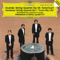 Dvorák: String Quartet No.12