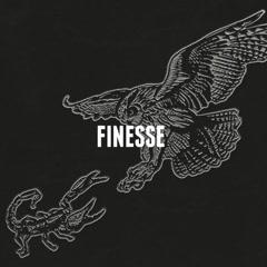 Finesse (Cover) - Bryson Tiller