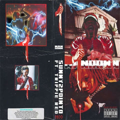 Man Down (Single) - Sunny 2point0