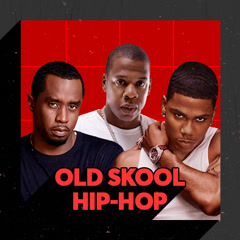 Old Skool Hip-Hop - Various Artists
