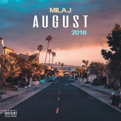 August 2018 (EP)