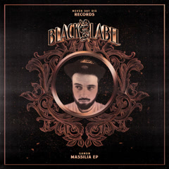 Massilia (EP) - Ganon