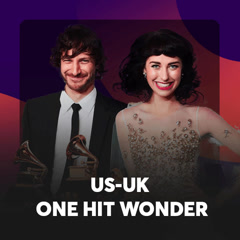 US-UK One Hit Wonder - Various Artists
