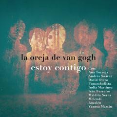 Estoy Contigo (Single) - La Oreja De Van Gogh