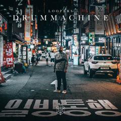 Drummachine (Single) - LOOPERS