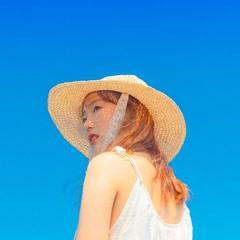 Blue Eyes (Single) - Kim Seul Gi