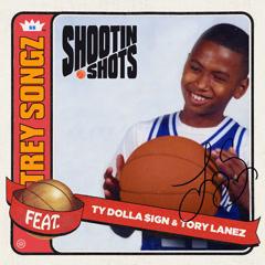 Shootin Shots (Single)