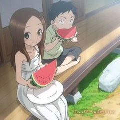 Karakai Jouzu no Takagi-san Music Collection CD1