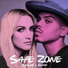 Safe Zone (Single) - ASHLEE, Evan