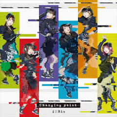 Changing point - i☆Ris