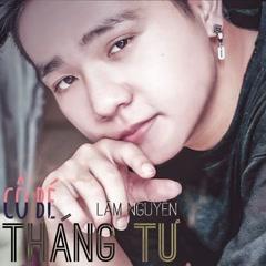 Cô Bé Tháng Tư (Single) - Lâm Nguyên