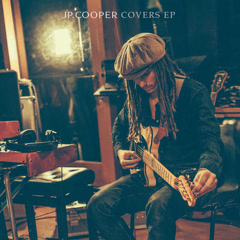 Covers (EP) - JP Cooper