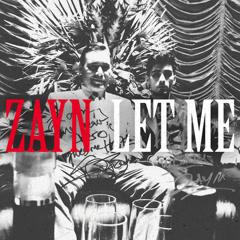 Let Me (Single)