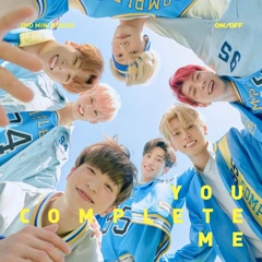 You Complete Me (EP) - ONF
